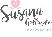 Susana Gallardo Fotografia logo